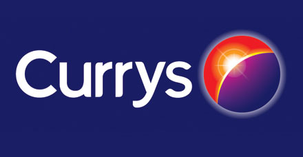 Currys on Electrical Appliances UK