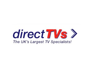 Direct TVs on Electrical Appliances UK